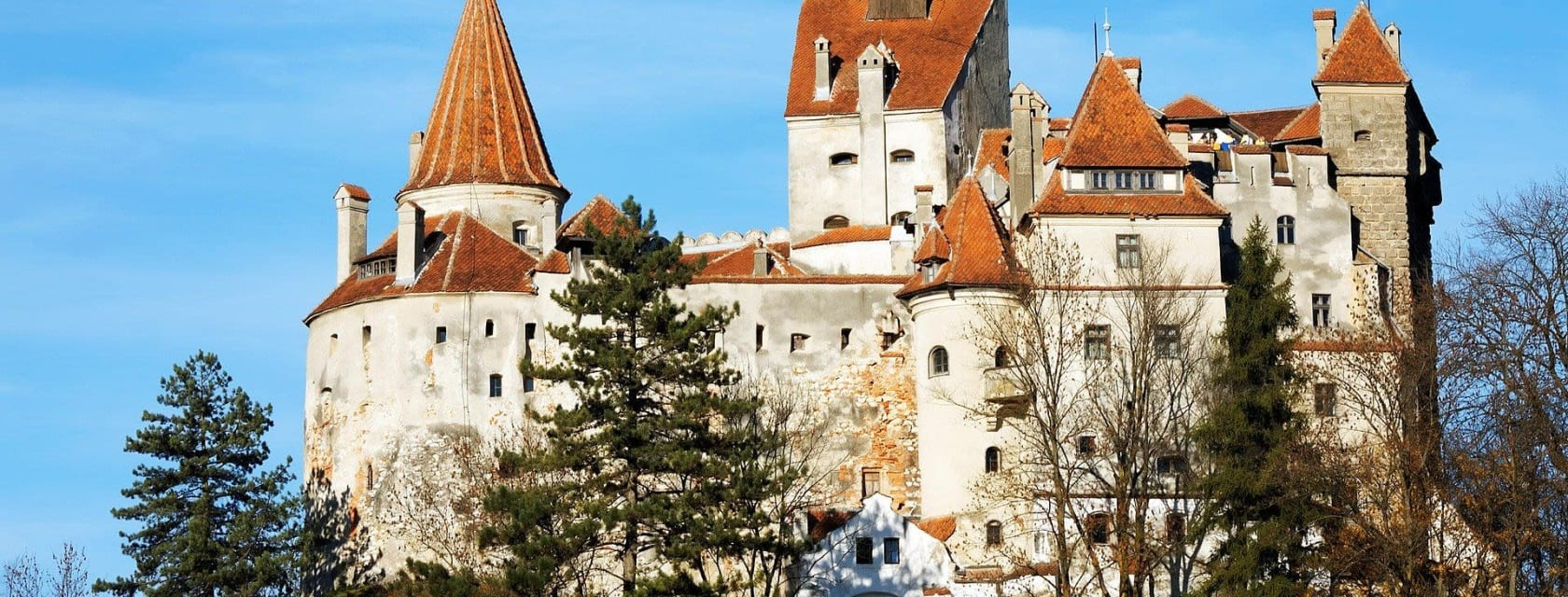 Photo of Bran Castle, Romania